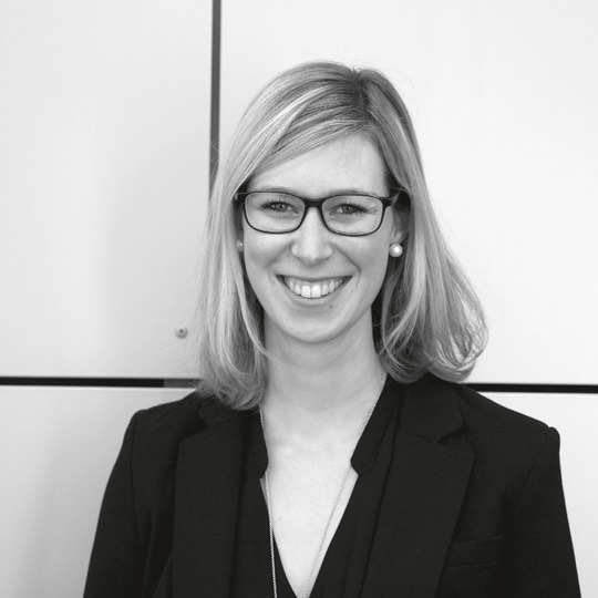 britta tibo - architektur | team